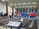 Krajské finále dorostu 2012