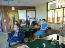 Poslední zápas Prušánky-Vsetín