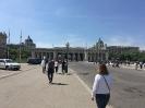 Výlet do Vídně 2018
